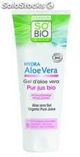 Sobio gel pure aloe bio 125ML