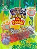 Sobres Jungle in my pocket