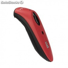 Socket Mobile - CHS 7Qi Handheld bar code reader Laser Rojo