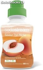 Sodastream conc. The peche