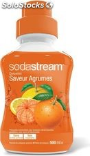 Sodastream concentre agrumes