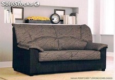 Sofa Bora 2 plazas