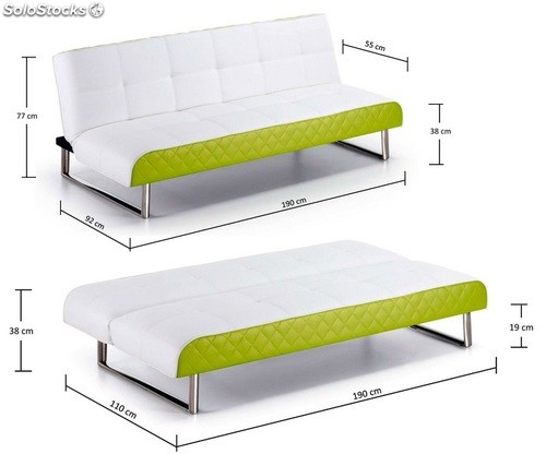 sofa cama a medida free with sofa cama a medida best
