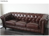 sofa chester 3 plazas