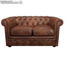 Sofa Chester Denver 2PL
