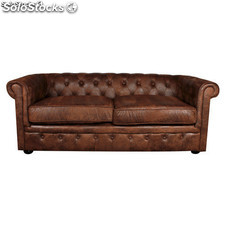 Sofa Chester Denver 3 plazas