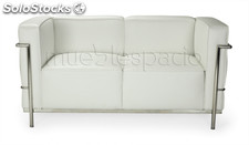 Sofa Gran Lecor 2 plazas