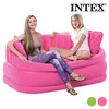 Sofá Hinchable INTEX (2 plazas) - Foto 1
