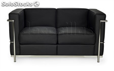 Sofa Lecor 2 plazas