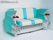 Sofa replica cadillac