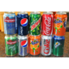 Soft Drinks - Soft Drink Coca Cola - Fanta- Sprite Can 330ml,Energy Drink