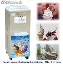 Soft Serve máquina de sorvete bql920 de Hirol