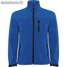 Soft shell Hombre xxl royal casual collection invierno