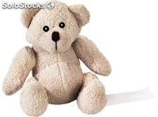 Soft toy bear