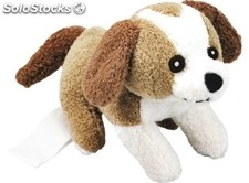 Soft toy doggy