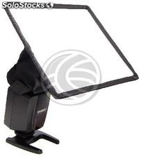 Softbox for speedlite flash 170x150mm (EE97)