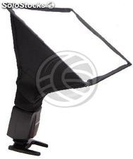 Softbox for speedlite flash 300x200mm (EE98)