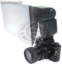 Softbox for speedlite flash of 200x120mm (EE92)