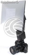 Softbox for speedlite flash of 280x180mm (EE91)