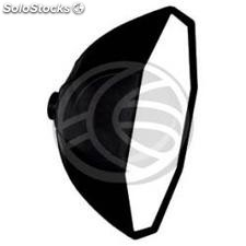 Softbox light or octagonal softbox 55 cm (EU05)