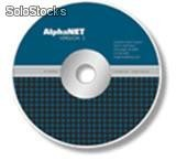 Software AlphaNET