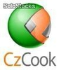 Software CzCook Versão Light