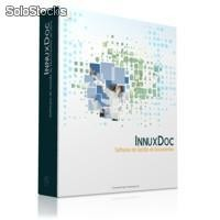 Software de Gestão Documental InnuxDoc