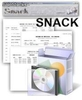 Software de Gestión Snack