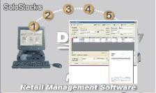 Software Dibal rms Comercial