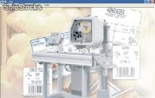 Software Dibal rms Industrial