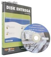 Software Disk Entrega