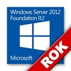Software fujitsu Windows Srv Foundation 2012 R2 1CPU rok