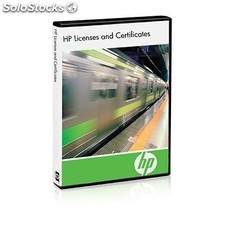 Software hewlett packard Windows Server 2012 R2 Standar 1 licencia
