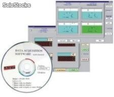 Software instrutherm sw-u801