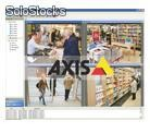 Software IP Axis Camera Station Software