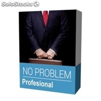 Software no problem ampliacion a profesional