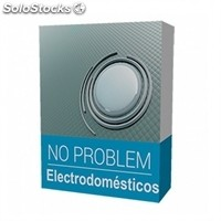 Software no problem tpv electrodomesticos basico