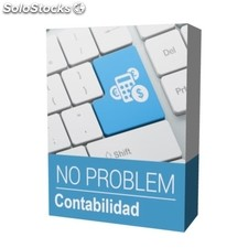 Software no problem tpv modulo contabilidad (b)