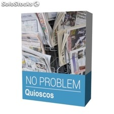 Software no problem tpv quioscos basico
