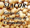 Software para corretora de commodities