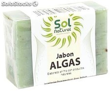 Sol Natural Soap 100g Seaweed Cellulite