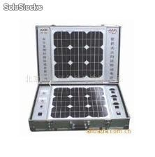 Solar advertising light box1