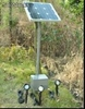 Solar flood light - Photo 1