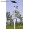 Solar garden light ym-t-1814
