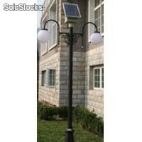 Solar garden light ym-t-1816