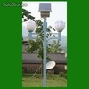 Solar garden light ym-t-1818