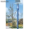 Solar garden light ym-t-1818 - Foto 2