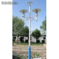 Solar garden light ym-t-1821