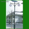 Solar garden light ym-t-1824
