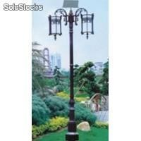 Solar garden light ym-t-1825